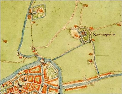 Case Studies  Beguinages  The Netherlands  Collective Action